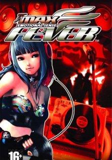 DJ Max Fever: Emotional Sense