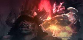 Nioh 2. Геймплейный трейлер с E3 2018