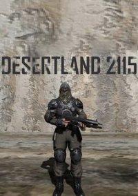 DesertLand 2115 – фото обложки игры