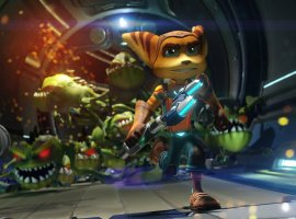 Инсайдер: сиквел Ratchet & Clank от Insomniac уже в разработке. Он выйдет на PS5