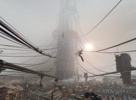 Первые подробности итрейлер Half-Life: Alyx— Valve снова всех удивила