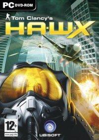 Tom Clancy's H.A.W.X. – фото обложки игры