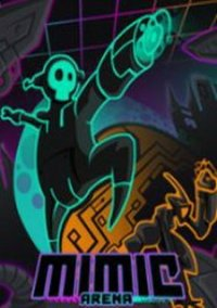 Mimic Arena – фото обложки игры