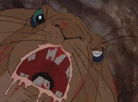 Джон Бойега озвучит кролика в сериале по самой страшной детской книге