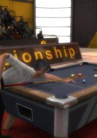 WSC Real 11: World Snooker Championship – фото обложки игры