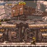 Скриншот Metal Slug X – Изображение 5