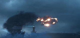 Battlefield 1. Трейлер Северное море