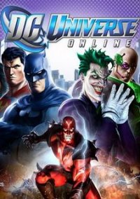 DC Universe Online: Home Turf – фото обложки игры