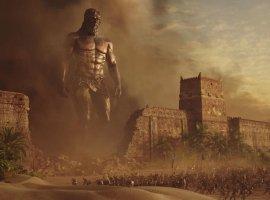 Появилась дата релиза стратегии вовселенной Конана-варвара— Conan Unconquered