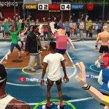 Скриншот 3on3 Freestyle – Изображение 7