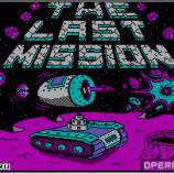 Скриншот The Last Mission – Изображение 3