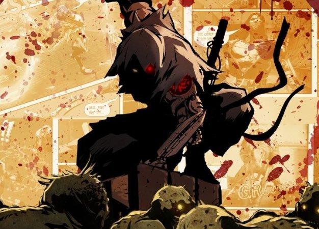 Рецензия на Yaiba: Ninja Gaiden Z