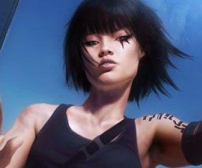 Mirror's Edge запустили на шлеме виртуальной реальности