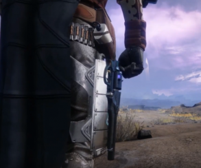 Е3 2018: расширение Destiny 2: Forsaken получило мрачный сюжетный трейлер