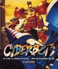 Cyberbots: Full Metal Madness – фото обложки игры