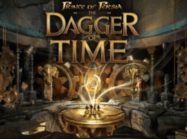 Ubisoft раскрыла детали новой Prince of Persia: The Dagger Of Time. Игра будет для VR