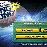 Скриншот World Cup Ping Pong – Изображение 3