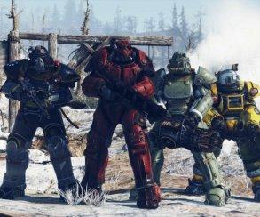 Fallout 76 изначально была мультиплеером Fallout 4. Подробности игры издокументалки оеесоздании