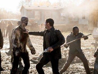 Первые впечатления от4 сезона «Бойтесь ходячих мертвецов»