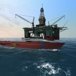 Скриншот Ship Simulator Extremes: Offshore Vessel – Изображение 7