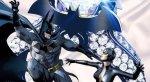 50+ обложек юбилейного выпуска освадьбе Бэтмена иЖенщины-кошки. Налюбой вкус!. - Изображение 6