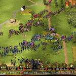 Скриншот Sid Meier's Gettysburg! – Изображение 3