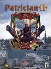 Patrician 2: Quest for Power – фото обложки игры