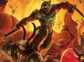 Релиз Doom Eternal отложили до2020 года