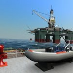 Скриншот Ship Simulator Extremes: Offshore Vessel – Изображение 5