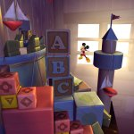 Скриншот Disney Castle of Illusion starring Mickey Mouse – Изображение 13