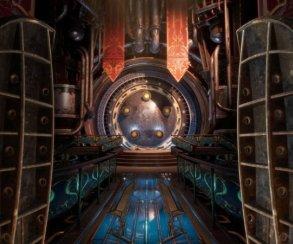 Создатели Myst иObduction анонсировали стимпанковское приключение Firmament
