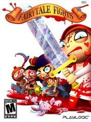 Fairytale Fights – фото обложки игры