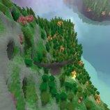 Скриншот Fugl – Meditative bird flying game – Изображение 2