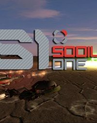 Sodium One – фото обложки игры
