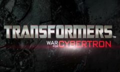 Transformers: War for Cybertron. Геймплей