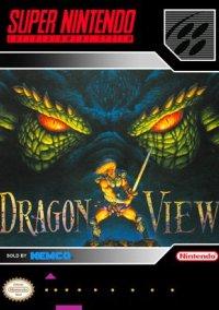 Dragon View – фото обложки игры