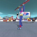 Скриншот Ski Jumping 2005: Third Edition – Изображение 9