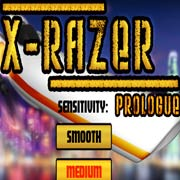 X-Razer – фото обложки игры