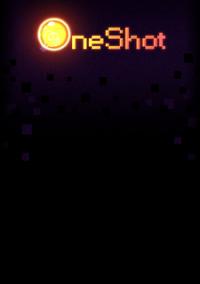 OneShot – фото обложки игры