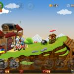 Скриншот Wars Online: Defend Your Kingdom – Изображение 1