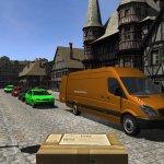 Скриншот Utility Vehicle Simulator – Изображение 3