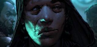 Torment: Tides of Numenera. Сюжетный трейлер