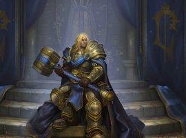 Всеть утекла русская озвучка WarCraft III: Reforged. Что уархимага сголосом?