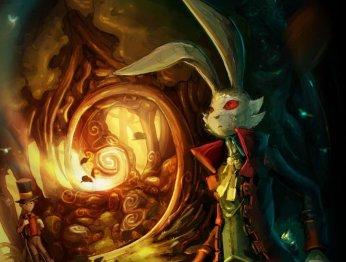 Рецензия на The Night of the Rabbit