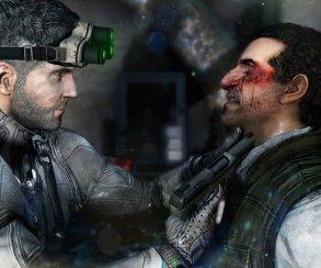 На Канобу открылся раздел игры Tom Clancy's Splinter Cell: Blacklist