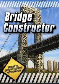 Bridge Constructor – фото обложки игры