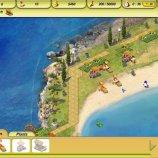Скриншот Paradise Beach 2: Around the World – Изображение 1