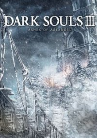 Dark Souls 3: Ashes of Ariandel – фото обложки игры