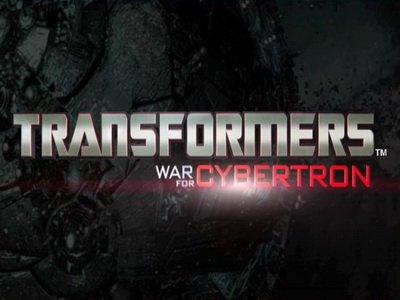 Transformers: War for Cybertron. Геймплей