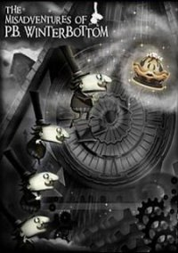The Misadventures of P.B. Winterbottom – фото обложки игры